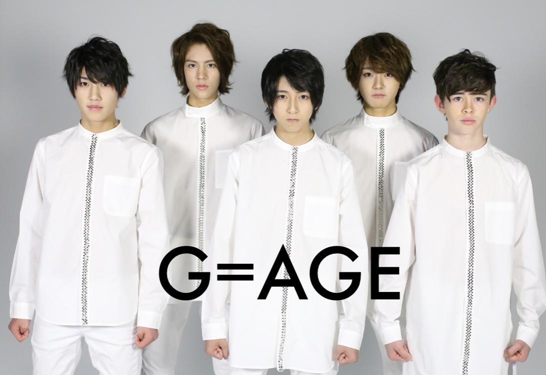 G=AGE