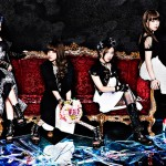 Hysteric Lolita's New Single Produced by Internationally Renowned Producer