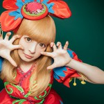 Kyary Pamyu Pamyu Brings 5th Anniversary World Tour to New York's PlayStation Theater