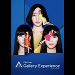 Perfume celebrate vinyl and Blu-ray release with an official gallery exhibition in London,...
