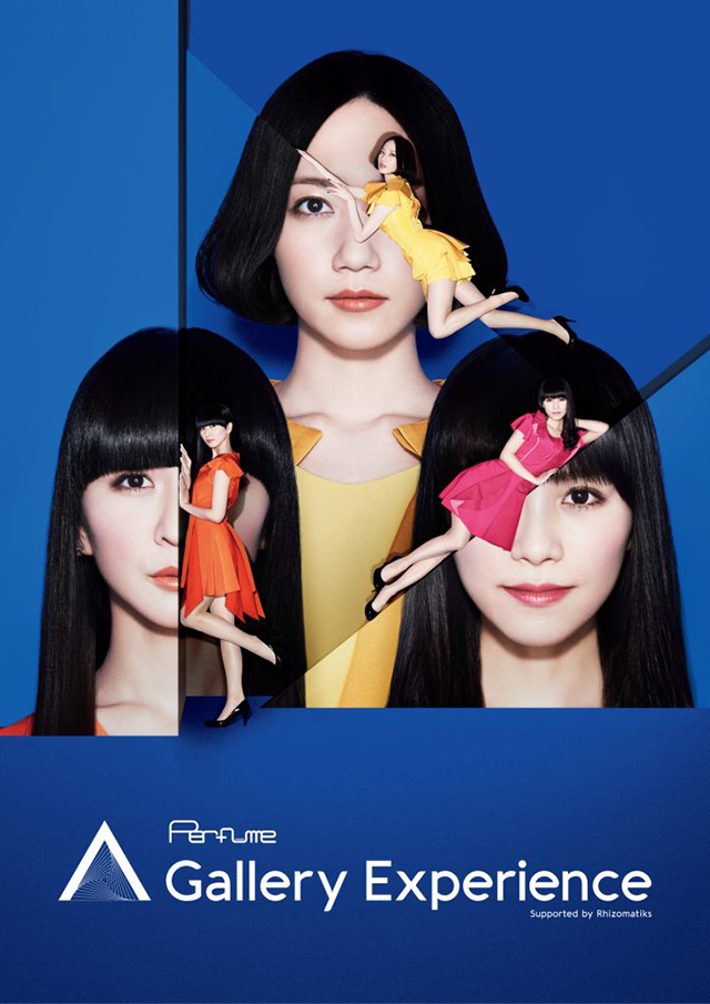 Perfume A Gallery Experience To Be Held In New York