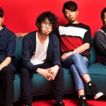 "ASIAN KUNG-FU GENERATION, releases new single ""Blood Circulator"""