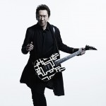 "Tomoyasu Hotei Releasing ""Strangers"" Special Editionin US, UK and Germany"