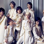 """THE HOOPERS's First Performance in Europe to Be Held at """"HYPER JAPAN"""" in England."""