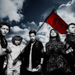 Crossfaith to Be on Tour with Old Friends, Enter Shikari.