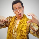 Pikotaro Releasing LINE Sticker Worldwide