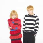 Yasutaka x Kyary, and the British Songtress Charli XCX Collaborate on an English Song.