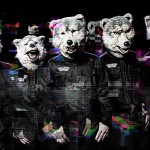 "MAN WITH A MISSION RELEASES NEW SINGLE ""DEAD END IN TOKYO"" VIA EPIC RECORDS"
