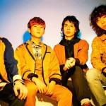 Anime Boston 2017 announces second Japanese guest. Rock band OKAMOTO'S to appear at the No...