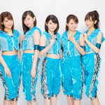 Super Idol Group ℃-ute Will Perform Their Final Overseas Concerts in Mexico and Paris and ...