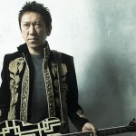 Tomoyasu Hotei to launch his first Asia tour in May