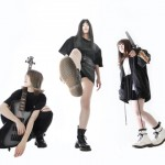 BRATS Reveal New Image and CD Release Live Events for Ainikoiyo / Nounai Shoukyo Game Sist...