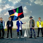 FLOW celebrates 15th Anniversary year with Fighting Dreamers