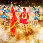 Kamen Joshi sets idol industry record with 3 million Facebook followers