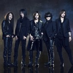 X Japan documentary We Are X dominates Japan's home video charts