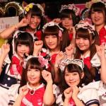maidreamin chooses Akihabara's Moe Kawaii Queen 2017