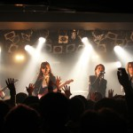 """exist†trace completes """"19th Challenge"""" series with CLIMAX event"""