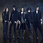 X JAPAN announces 10th Anniversary of Reunion PREMIUM GIGS