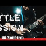 "ASTERISM has started their studio live series named ""BATTLE SESSION"" !!"