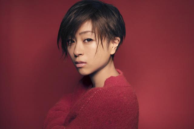 Hikaru Utada Artist Photo
