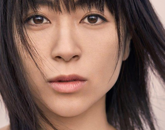 Hikaru Utada Hatsukoi Album Cover