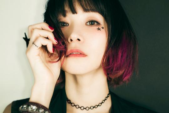 LiSA-Artist-Photo