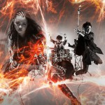"""ASTERISM"" Three Piece Instrumental Heavy Metal Band at the Average Age of Sixteen Publish..."